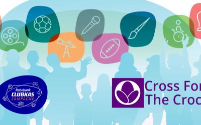 Rabobank Clubactie – Stem op Cross for the Crocus