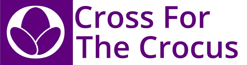 Cross for the crocus