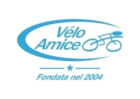 Cross for the crocus sponsor Velo Amice